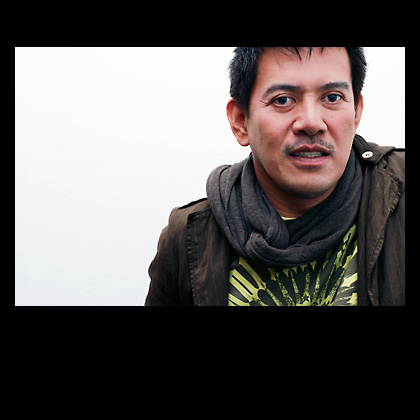 Brillante Mendoza